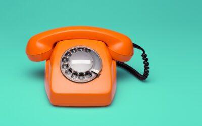 Telephone Skills